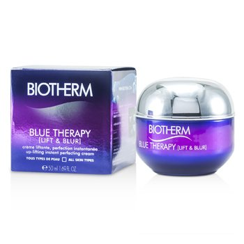 Biotherm Liftingujący krem na dzień Blue Therapy Lift & Blur (Up-Lifting Instant Perfecting Cream)  50ml/1.69oz
