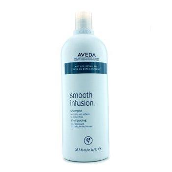 Aveda ���� Smooth Infusion Shampoo (��ࡨ���� - ��Ե�ѳ����ҹ��������)  1000ml/33.8oz