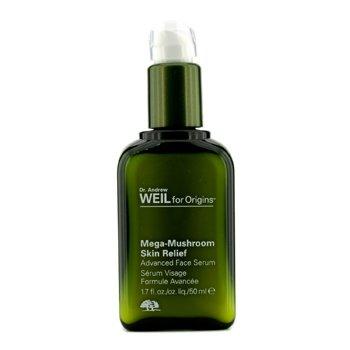 Origins Dr. Andrew Mega-Mushroom Skin Relief Suero Facial Avanzado  50ml/1.7oz
