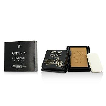 Guerlain پودر آرایش ریفیل Lingerie De Peau با SPF20 - شماره 04 بژ متوسط  10g/0.35oz