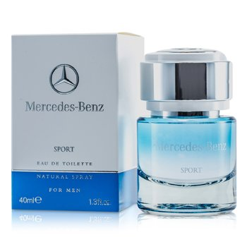 Mercedes-Benz Sport Eau De Toilette Spray  40ml/1.3oz