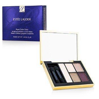Estee Lauder Pure Color Envy Paleta de 5 Colores Sombra de Ojos Esculpidora - 06 Currant Desire  7g/0.24oz