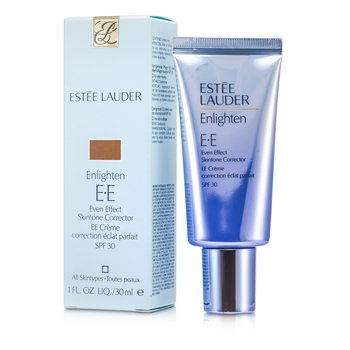 Estée Lauder Enlighten Even Effect Skintone Corrector SPF 30 - #03 Deep  30ml/1oz