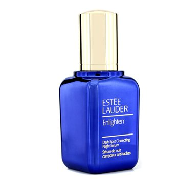 Estee Lauder Enlighten Dark Spot Correcting Night Serum  50ml/1.7oz