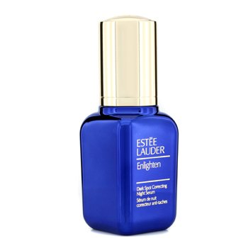 Estee Lauder Enlighten Dark Suero de Noche Corrector de Manchas  30ml/1oz