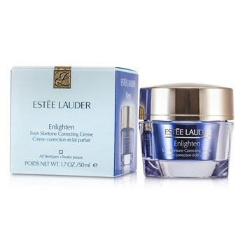 Estee Lauder Enlighten Even Skintone Correcting Creme  50ml/1.7oz
