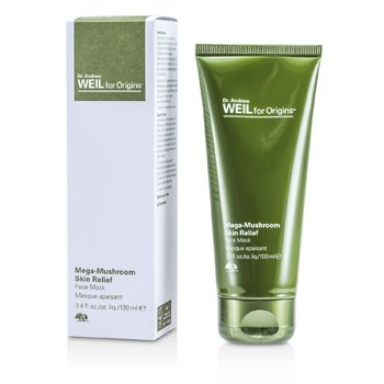 Origins Dr. Andrew Mega-Mushroom Skin Relief Face Mask  100ml/3.4oz