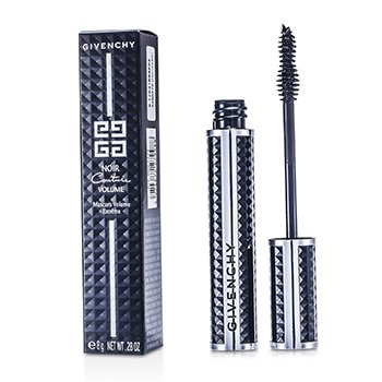 Givenchy Tusz do rzęs Noir Couture Volume Mascara - # 1 Black Taffeta  8g/0.28oz
