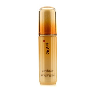 Sulwhasoo Lumitouch Base (L�quida) SPF15 - # 21 Natural Beige  30ml/1oz