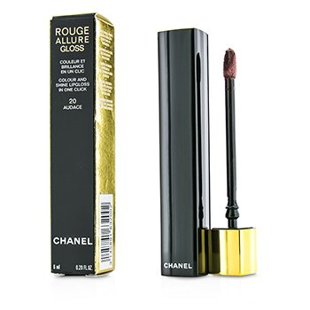 Chanel Son Bóng Rouge Allure - # 20 Audace  6ml/0.2oz