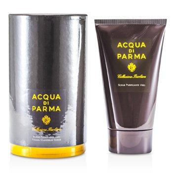 Acqua Di Parma Collezione Barbiere Facial Cleansing Scrub 51001  150ml/5oz