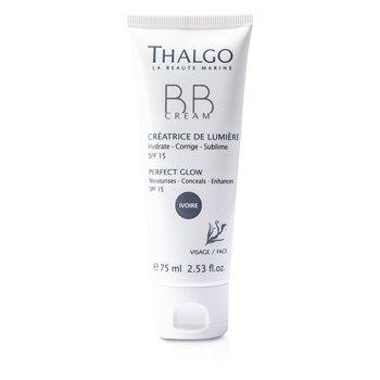 Thalgo BB krém pro perfektní jas BB Cream Perfect Glow - Ivory (salonní velikost)  75ml/2.53oz