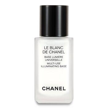 ชาแนล เมคอัพเบส Le Blanc De Chanel Multi Use Illuminating Base  30ml/1oz