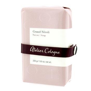 Atelier Cologne Grand Neroli såpe  200g/7.05oz