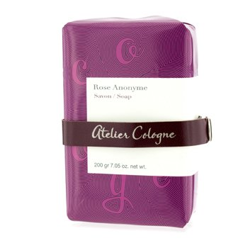 Atelier Cologne Rose Anonyme Soap  200g/7.05oz
