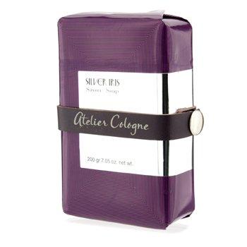 Atelier Cologne Mydełko Silver Iris Soap  200g/7.05oz