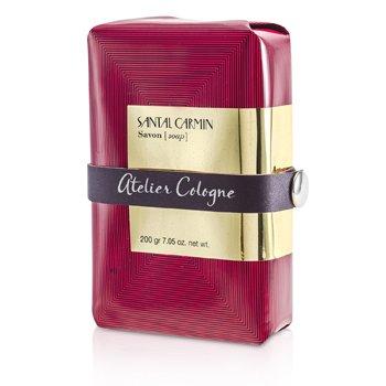 Atelier Cologne Santal Carmin Soap  200g/7.05oz