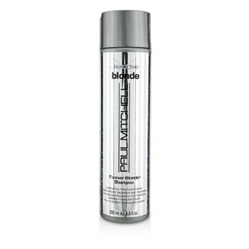 Paul Mitchell Forever Blonde Champú  250ml/8.5oz