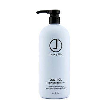 J Beverly Hills Condicionador Control Taming  1000ml/32oz