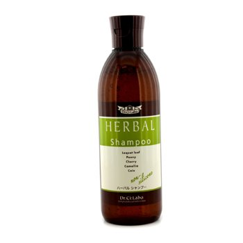 Dr. Ci:Labo Herbal Champú  300ml/10.2oz