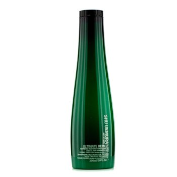Shu Uemura Ultimate Remedy Champú Restauración Extrema (Para Cabello Ultra Dañado)  300ml/10oz