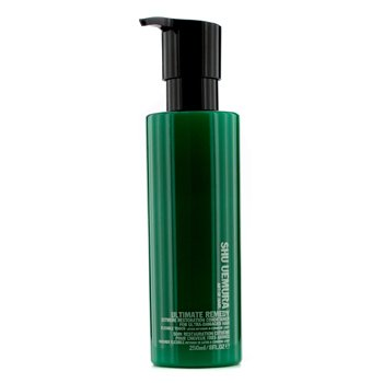 Shu Uemura Ultimate Remedy Acondicionador Restauraci�n Extrema (Para Cabello Ultra Da�ado)  250ml/8oz
