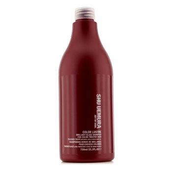 Shu Uemura Color Lustre Brilliant Glaze Champ� (Para Cabello Tratado con Color)  750ml/25.3oz