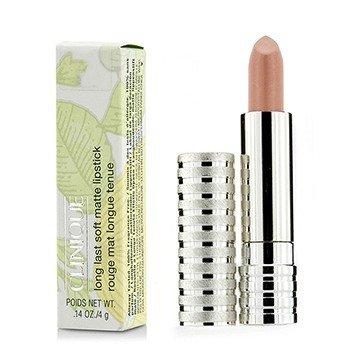Clinique Long Last Lipstick - No. 44 Suede (Soft Matte)  4g/0.14oz
