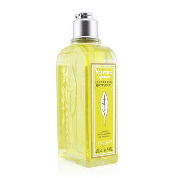 L'Occitane Verveine Agrumes (Citrus Verbena) Shower Gel  250ml/8.4oz