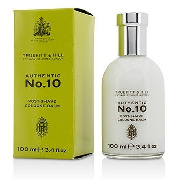 Truefitt & Hill No.10 Colonia Bálsamo Para Después de Afeitar  100ml/3.4oz