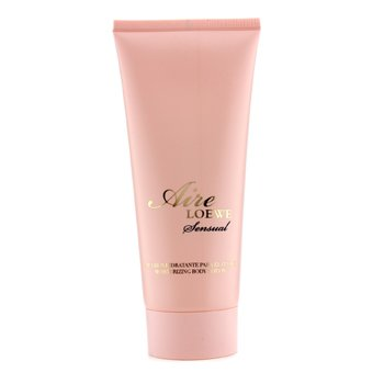 Loewe Aire Sensual Moisturizing Body Lotion  200ml/6.8oz