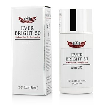 Dr. Ci:Labo Ever Bright 50 Bază de Machiaj (White 377)  60ml/2.04oz