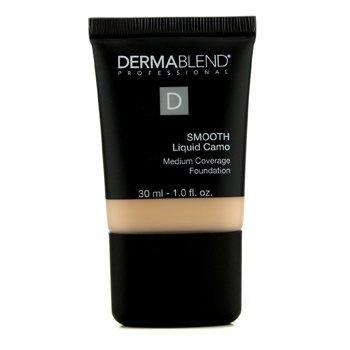 Dermablend Smooth Liquid Camo Foundation (Medium Coverage) - Cream  30ml/1oz