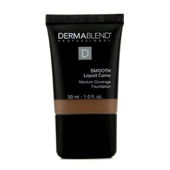 Dermablend Smooth Liquid Camo Foundation (Medium Coverage) - Cinnamom  30ml/1oz