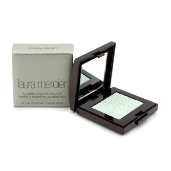 Laura Mercier Rozjasňující oční stíny Illuminating Eye Colour - # Crystal Fantasy  2.5g/0.09oz