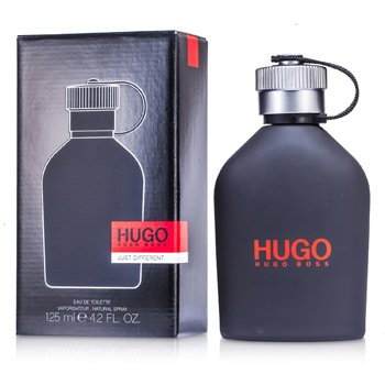 Hugo Boss Hugo Just Different Eau De Toilette Spray  125ml/4.2oz