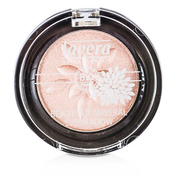 Lavera Beautiful Mineral Eyeshadow - # 02 Pearly Rose  2ml/0.06oz