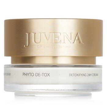 Juvena Phyto De-Tox Desintoxicante Crema 24H  50ml/1.7oz