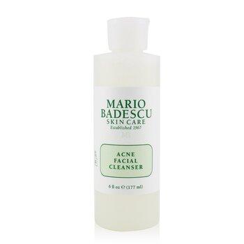 Mario Badescu Acne Facial Cleanser - For Combination/ Oily Skin Types  177ml/6oz