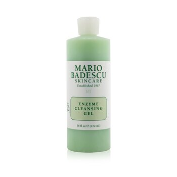 Mario Badescu Enzyme Cleansing Gel - For All Skin Types  472ml/16oz
