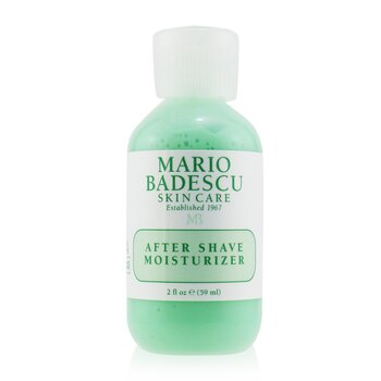 Mario Badescu After Shave Moisturizer  59ml/2oz