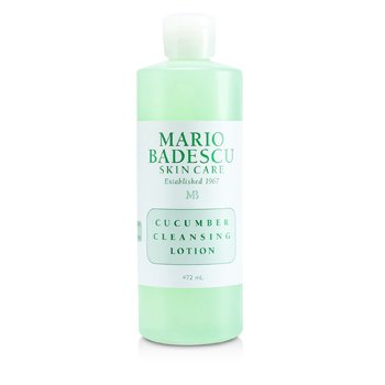 Mario Badescu Cucumber Cleansing Lotion - For Combination/ Oily Skin Types  472ml/16oz