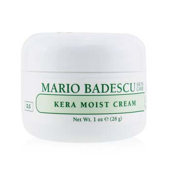Mario Badescu Kera Moist Cream - For Dry/ Sensitive Skin Types  29ml/1oz