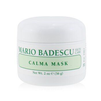Mario Badescu Calma Mask - For All Skin Types  59ml/2oz
