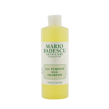 Mario Badescu All Purpose Egg Shampoo (za sve tipove kose)  472ml/16oz