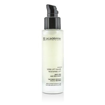 Academie Scientific System Lift Remoldeador Para Rostro & Cuello Re- Esculpidor (Sin Caja)  50ml/1.7oz