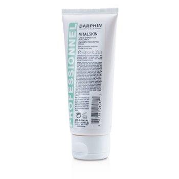 Darphin Vitalskin Energic Replumping Cream (Salon Size)  100ml/3.4oz