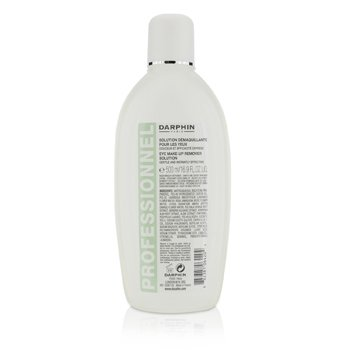 Darphin Eye Make-Up Remover Solution (Salon Size)  500ml/16.9oz