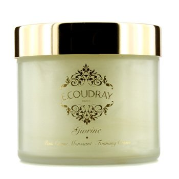 E Coudray Givrine Bath and Shower Foaming Cream (Ny pakning)  250ml/8.4oz