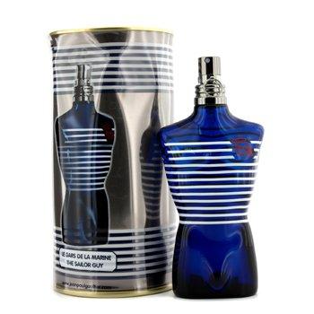 Jean Paul Gaultier Le Male Eau De Toliette Spray (Edición Limipada de Parejas/ Lata Ligeramente Dañada)  125ml/4.2oz